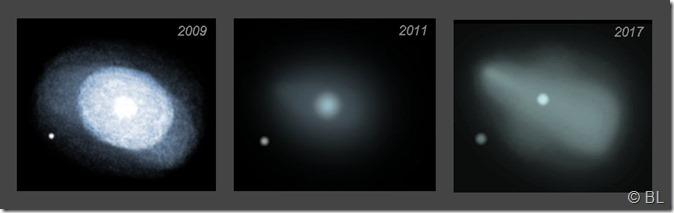 IC 2149  T635 BL 2009 2011 2017