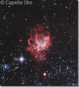 NGC 604 Capella Obs 150 p cent_2