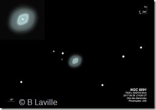 NGC 6891  T635 BL 2017 09 26