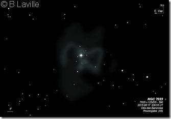 NGC 7023  T635  BL 2015 08 17