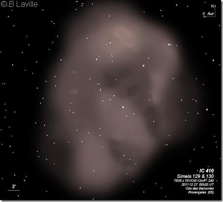 IC 410  T635  BL 2011 12 27