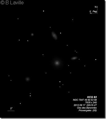 HCG 93 Arp 99  T635  BL 2012 09 19