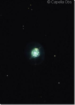 IC 4593 Capella Obs