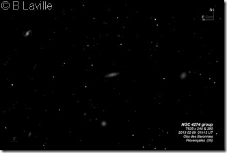 NGC 4274 group  T635  BL 2013 02 09
