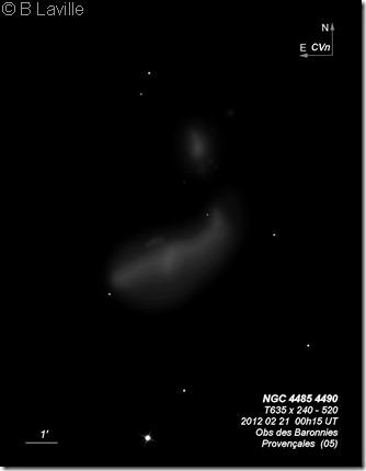 NGC 4485 90  T635  BL 2012 02 02 bis