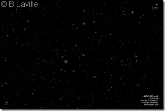 NGC 507 group  T635  BL 2015 09 18&19