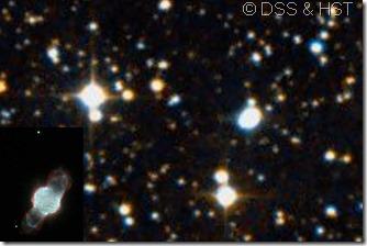 NGC 6886 DSS