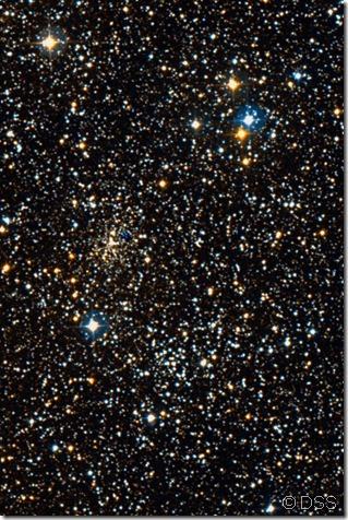 NGC 7245 DSS
