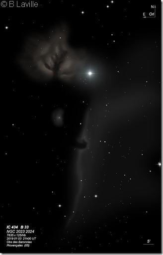 IC 434  B 33  T635  BL 2019 01 04