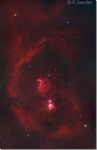 Sh2-276 Barnard Loop Gendler