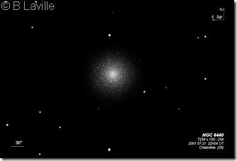 NGC 6440  T254  BL 2001 07 21