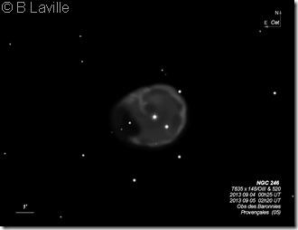 NGC 246 T635 BL 2013 09 04 & 05
