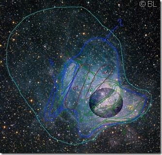 NGC 346 ESO large
