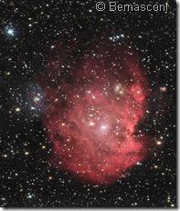 NGC 2174 75 Bernasconi