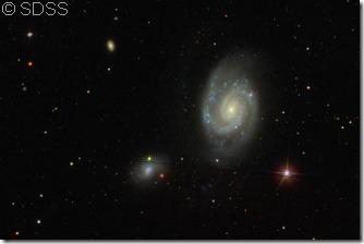 NGC 3893 3896 SDSS