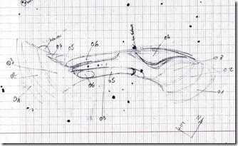 NGC 5128  T508  BL  2010 04 croquis