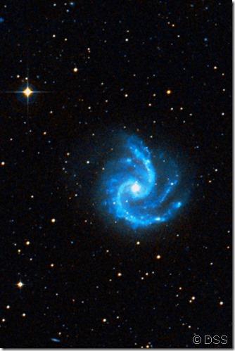 NGC 5247 DSS