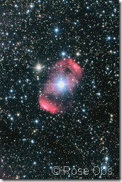 NGC 6164 65 Rose obs