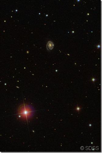 PGC 27924 SDSS