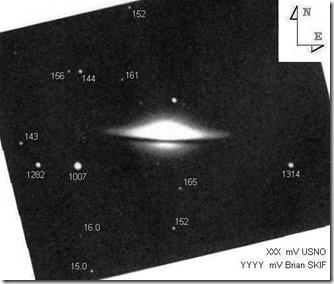 M 104 Nsog V1 p285 et mV USNO mirrored