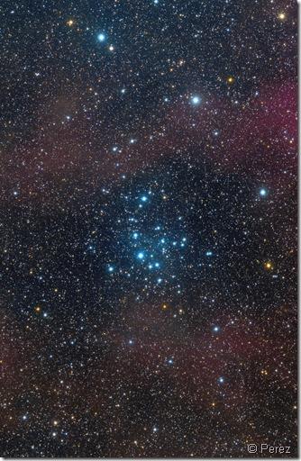 NGC 2547 Perez close