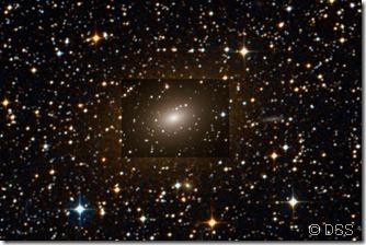 NGC 2663 DSS