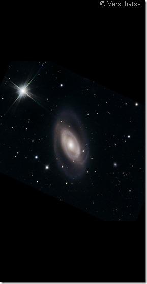 NGC 1350 Verschatse 2