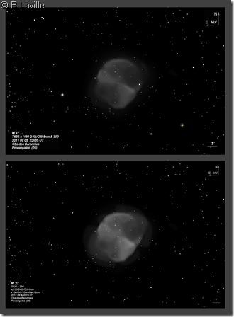 M 27  T635 BL 2011 vs 2019