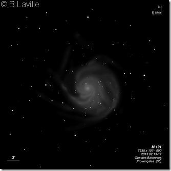 M 101  T635  BL 2013 02 13 à 16