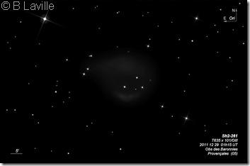 Sh2-261  T635  BL 2011 12 29