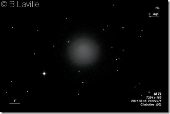 M 72  T254  BL 2001 08 15