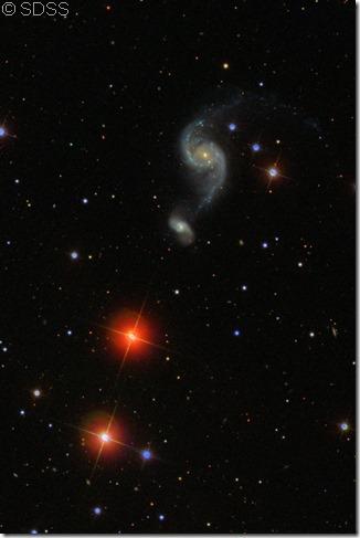 NGC 2535 36 SDSS