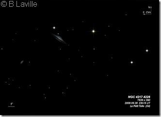 NGC 4217 26  T635  BL