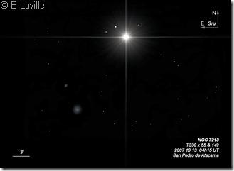 NGC 7213  LEDA 130726  T330  BL San Pedro 2007 10