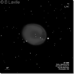 IC 1295  T635  BL 2013 09 02