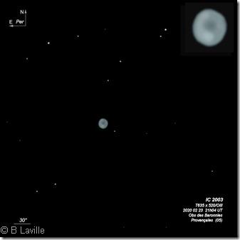 IC 2003  T635  BL 2020 02 23