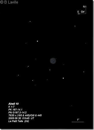 Abell 10  PN G197.2-14.2  T635  BL PT