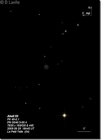 Abell 53  PN G040.3-00.4  T635  BL  PT