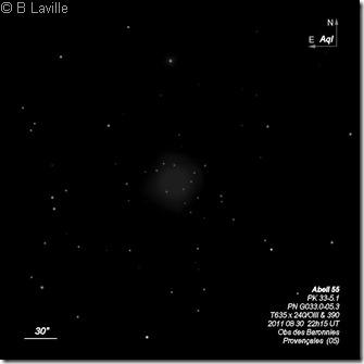 Abell 55  T635  BL 2011 08 30