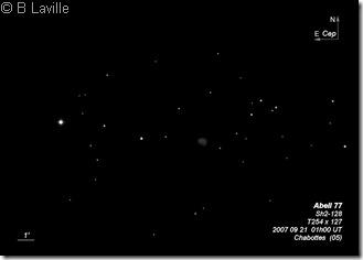 Abell 77  PN G097.5 03.1  T254  BL Chabottes 2007