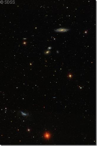 HCG 53 54 SDSS