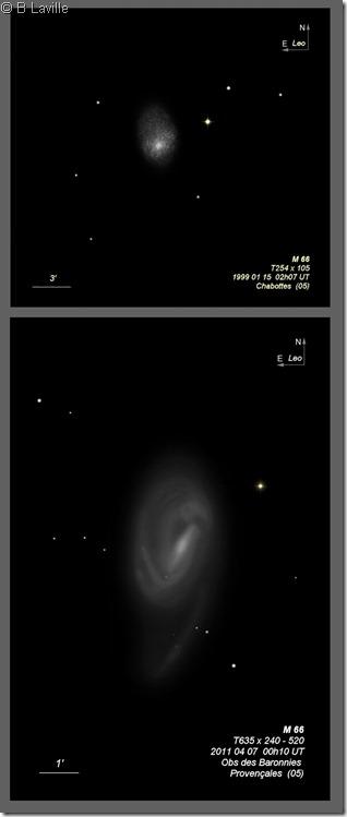 M 066  T254 vs T635 BL
