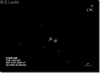 IC 5250A&B  T330 BL