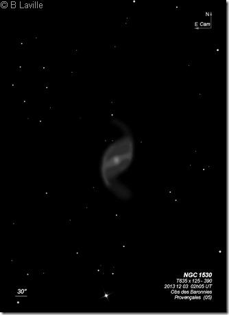 NGC 1530  T635  BL 2013 12 03