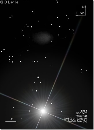 UGC 5470  Leo 1  T635 BL
