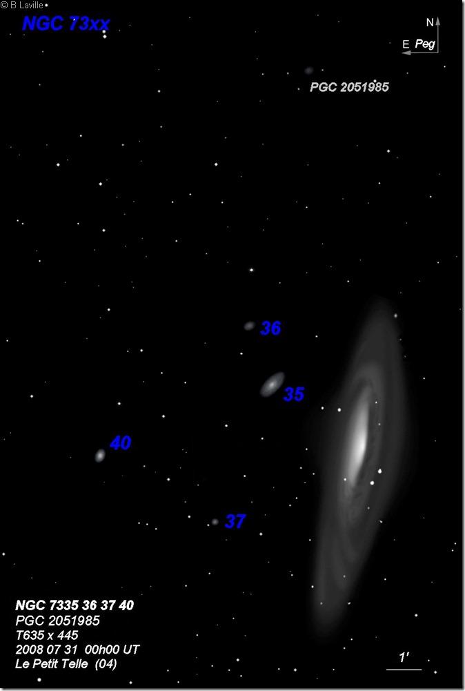 NGC 7331 sat  T635  BL 2008 mosaic 2016 labels