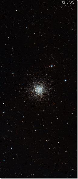 NGC 288 DSS