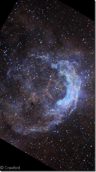 NGC 3199 Crawford Nup