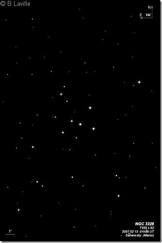 NGC 3228  T355 BL