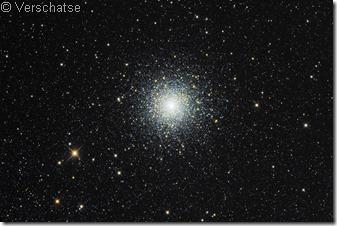 NGC 362 Verschatse